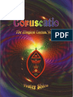 Frater Shiva - Coruscatio - The Magical Cactus Voice [OCR Scan - 1 PDF]