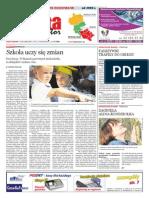 Gazeta Informator nr 194 / wrzesień 2015 / Wodzisław