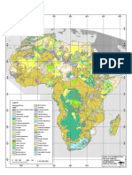 Geologic Map of Africa