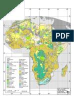 Geologic Map of Africa