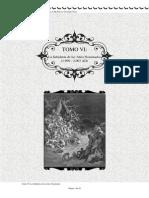 RN Cronologia Vampiro:Mascarada TOMOVI