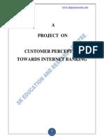 CUSTOMER PERCEPTION TOWARDS INTERNET BANKING.pdf