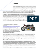 historia campeones motogp