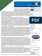 BP Equities_Majesco Ltd Errclub Long Term Investment Idea