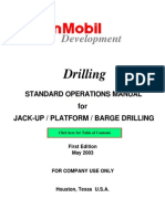 74354267 Exon Mobile Drilling Guide