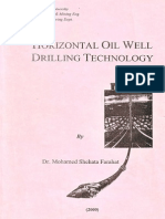 53042620 Horizontal Oil Well Drilling Technology