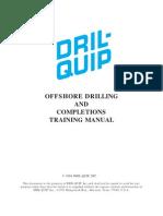 142559179 Drillin Manual Drill Quip