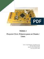 Embedded - CIIA Modulo 2