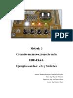 Embedded CIIA Modulo 3