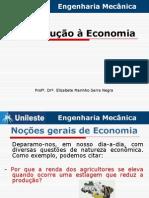 01 Introdução à Economia