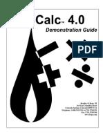 Gc Demo Guide