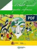 Protejamos El Oído Musical de Las Orquestas Sinfónicas