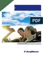 BorgWarner Clean Diesel Brochure