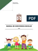 Manual de Convivencia Escolar-2015