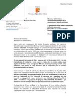 Contribution des élu-e-s régionaux écologistes à l'enquête publique Alteo Gardanne