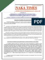 Tarnaka Times January 2010