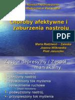 Katedra i Klinika Psychiatryczna Akademii Medycznej w