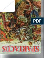WAB - Supplement - Spartacus