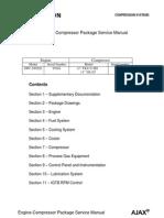 Cameron Ajax Package Service Manual