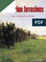 WABForumSupplements Barbarian Invasions