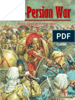 WABForumSupplements Greco Persian Wars