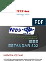 IEEE 802.xx
