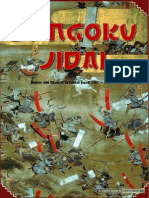 WABForumSupplements Sengoku Jidai