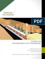 Marché Voyageur