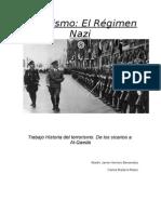 Terrorismo y nazismo