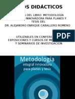 5 FIGURAS DEL LIBRO  METODOLOGÍA INTEGRAL INNOVADORA PARA PLANES Y TESIS.pptx