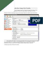 memvisualisasikan jaringan dari virtualbox