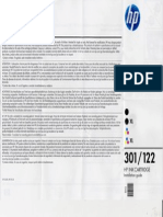 HP Ink Cartridge Installation Guide_0001