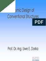 201133 Seismic Design of Structurea