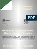 Modelo de Trombly