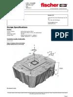 C-fix-report for Compression Case 1 Zinc