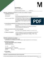113126_SDS_CL_ES.PDF