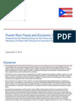 Puerto Rico Growth Plan