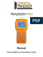 Tracker Pro Otm600 1.5