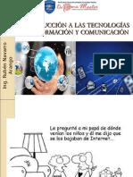 Introducion a Las TICs