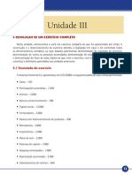 Contabilidade Unid III