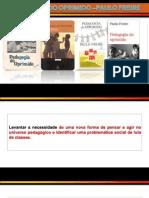 01 - Livro Pedagogia Do Oprimido - Paulo Freire (1)