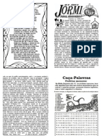 JORMI - Jornal Missionário n° 93