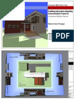 Modern Home Prototype