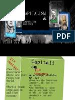 Capitalism Marx Deleuze Webber