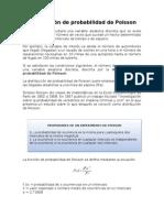 (TEORÍA) DISTRIBUCIÓN POISSON.doc