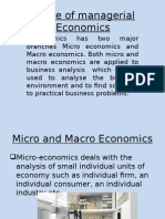 scopeofmanagerialeconomics-131130093057-phpapp01