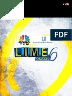 LIME6_case_Study_LIPTON_ICE_TEA.rtf