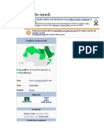 Conflictos Medio Oriente