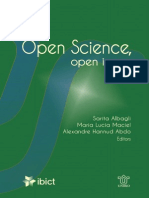 Open Science Open Issues