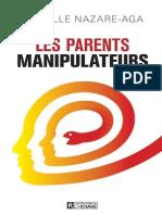 Les parents manipulateurs - Isabelle Nazare-Aga.pdf